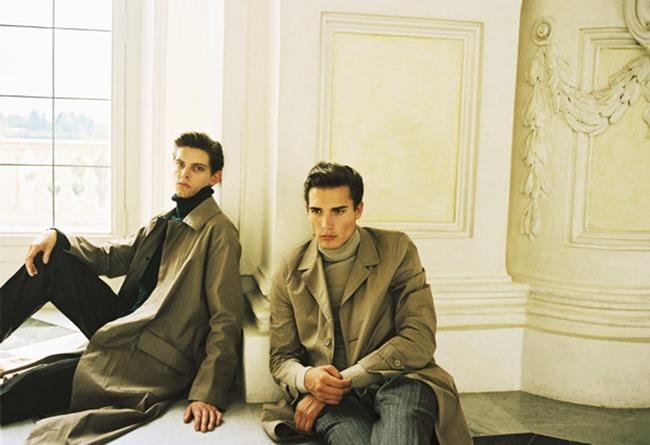 IL MAGAZINE Zoran Karan & Roel Nabuurs by Alberto Moreu. Alessandro Cardini, Fall 2014, www.imageamplified.com, Image Amplified (8)