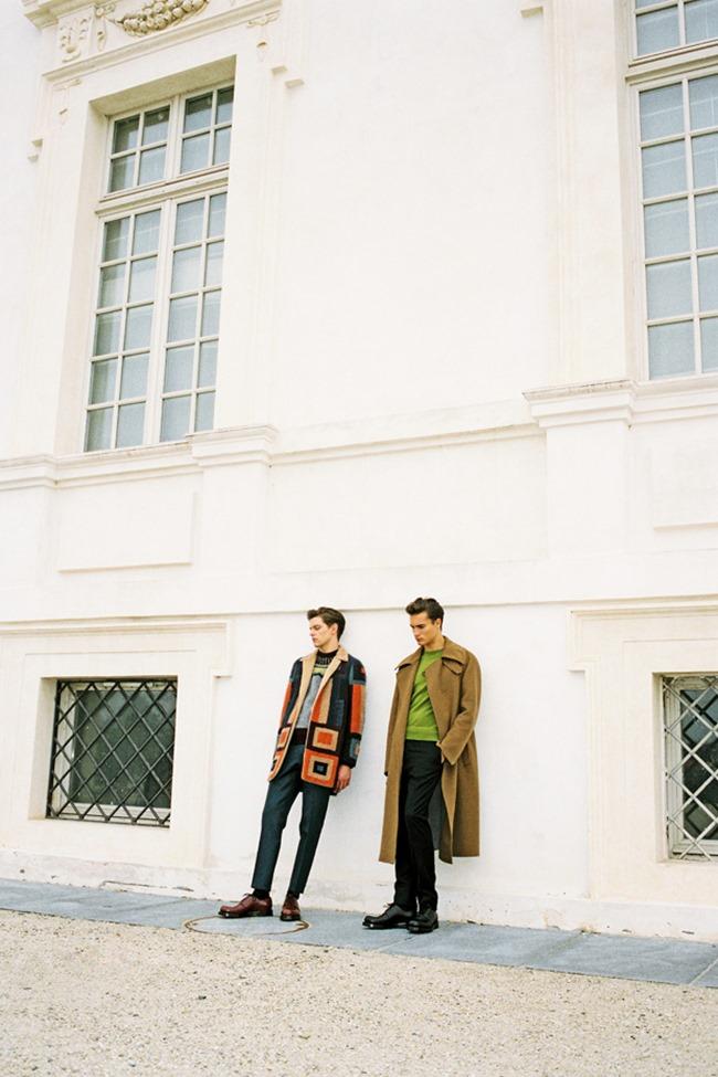 IL MAGAZINE Zoran Karan & Roel Nabuurs by Alberto Moreu. Alessandro Cardini, Fall 2014, www.imageamplified.com, Image Amplified (11)