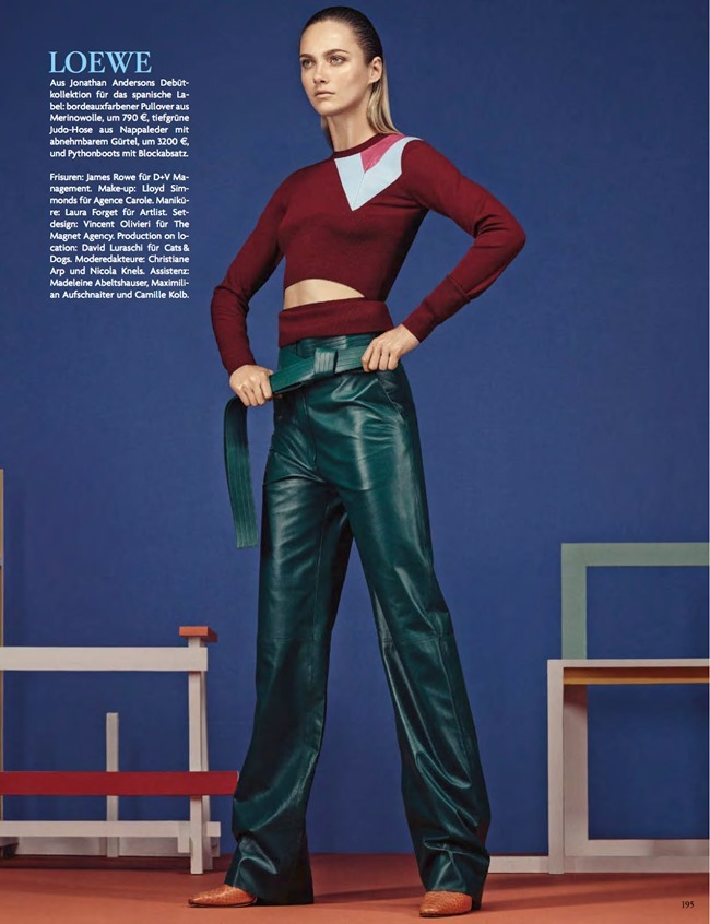 VOGUE GERMANY So Schon, So Chic by Giampaolo Sgura. Christiane Arp, Nicola Knels, January 2015, www.imageamplified.com, Image Amplified (62)
