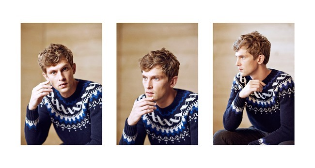 CAMPAIGN Mathias Lauridsen for Massimo Dutti Fall 2014 Apres Ski, www.imageamplified.com, Image Amplified (4)