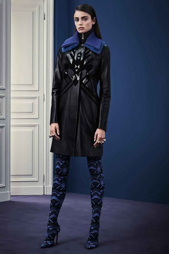 COLLECTION Versace Pre-Fall 2015. www.imageamplified.com, Image Amplified (1)