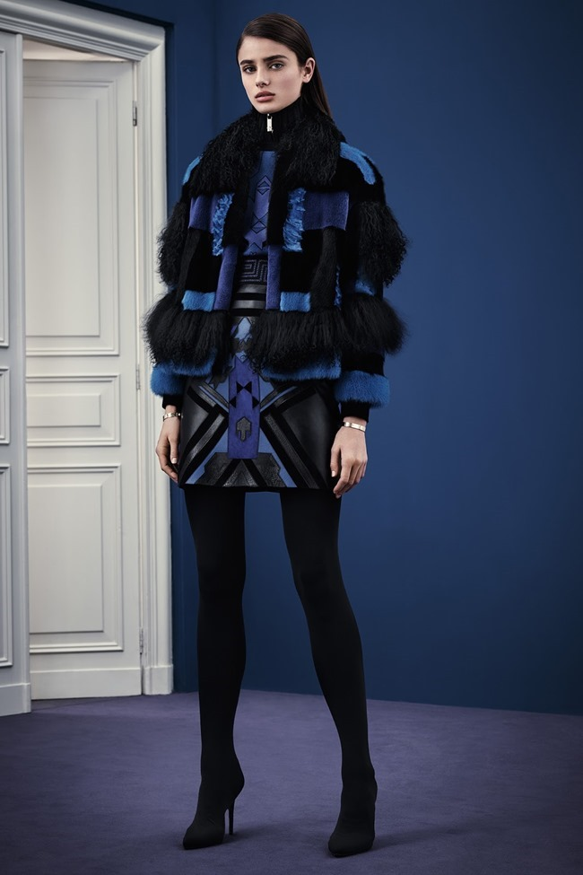 COLLECTION Versace Pre-Fall 2015. www.imageamplified.com, Image Amplified (5)