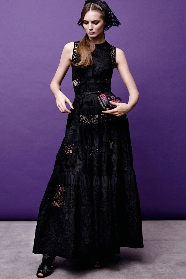 COLLECTION Agne Konciute for Elie Saab Pre-Fall 2015. www.imageamplified.com, Image Amplified (10)