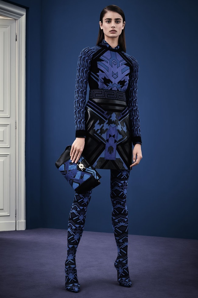 COLLECTION Versace Pre-Fall 2015. www.imageamplified.com, Image Amplified (6)