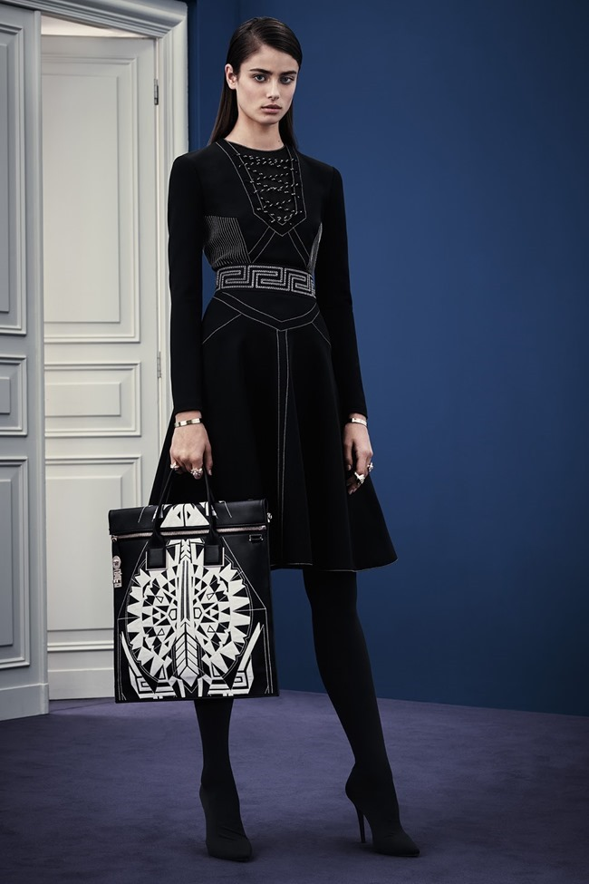 COLLECTION Versace Pre-Fall 2015. www.imageamplified.com, Image Amplified (9)