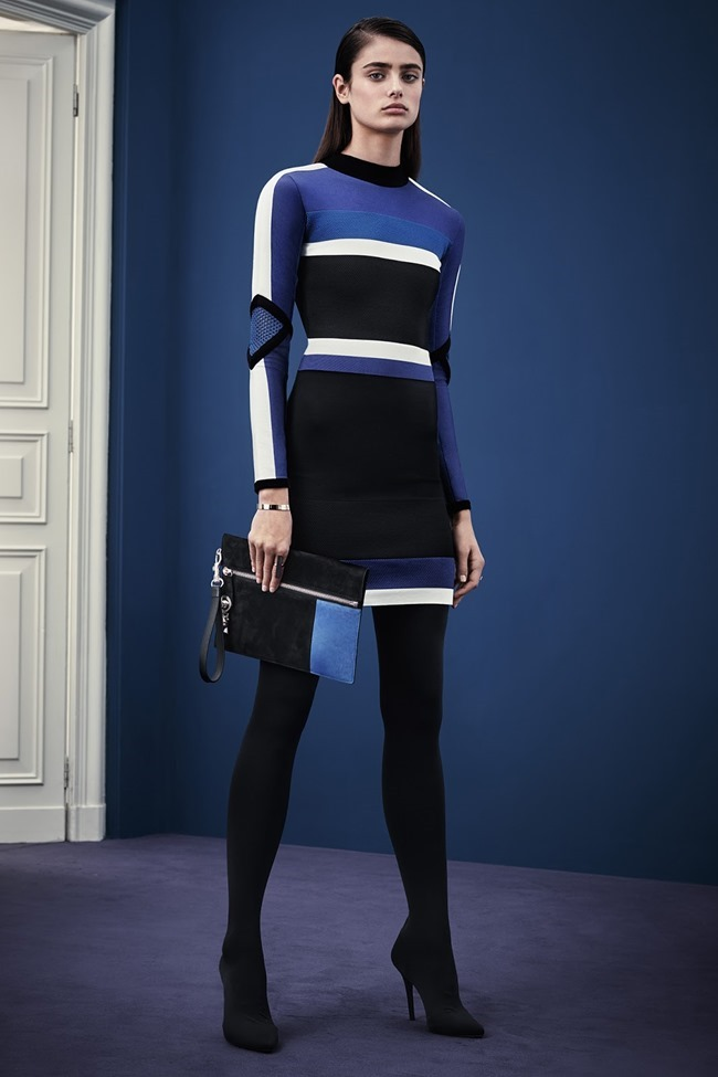 COLLECTION Versace Pre-Fall 2015. www.imageamplified.com, Image Amplified (11)