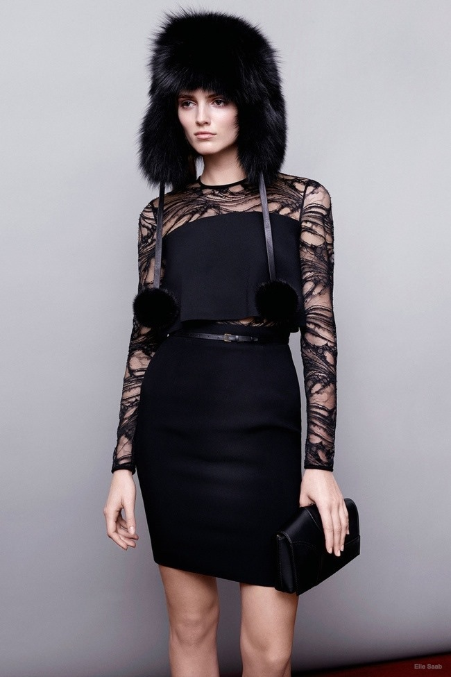 COLLECTION Agne Konciute for Elie Saab Pre-Fall 2015. www.imageamplified.com, Image Amplified (12)