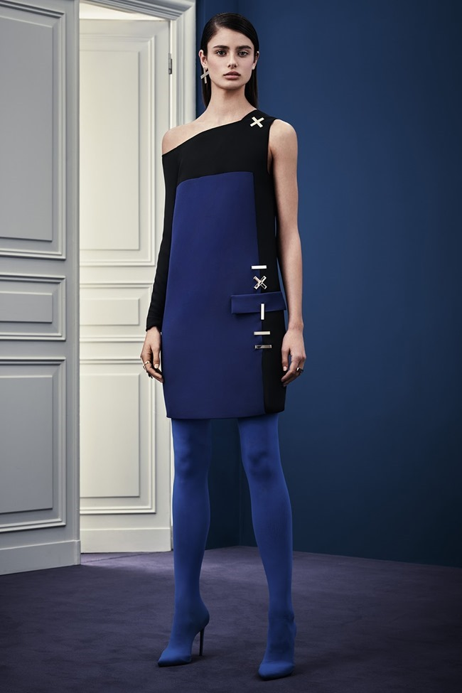 COLLECTION Versace Pre-Fall 2015. www.imageamplified.com, Image Amplified (30)