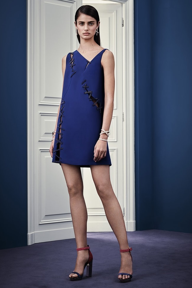 COLLECTION Versace Pre-Fall 2015. www.imageamplified.com, Image Amplified (31)