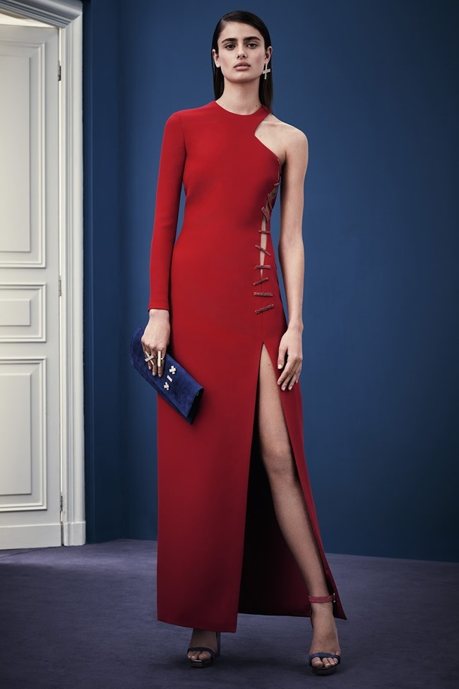COLLECTION Versace Pre-Fall 2015. www.imageamplified.com, Image Amplified (32)