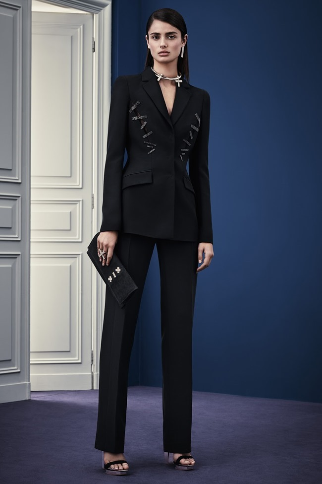COLLECTION Versace Pre-Fall 2015. www.imageamplified.com, Image Amplified (33)