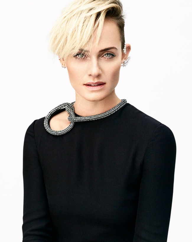 EDITORIALIST MAGAZINE Amber Valletta by Derek Kettela. Michaela Dosamantes, Holiday 2014, www.imageamplified.com, image Amplified (5)