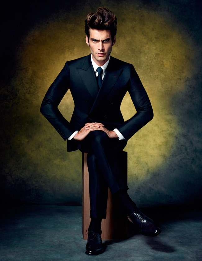 HOW TO SPEND IT Jon Kortajarena by Damian Foxe. December 2014, www.imageamplified.com, Image Amplified (2)