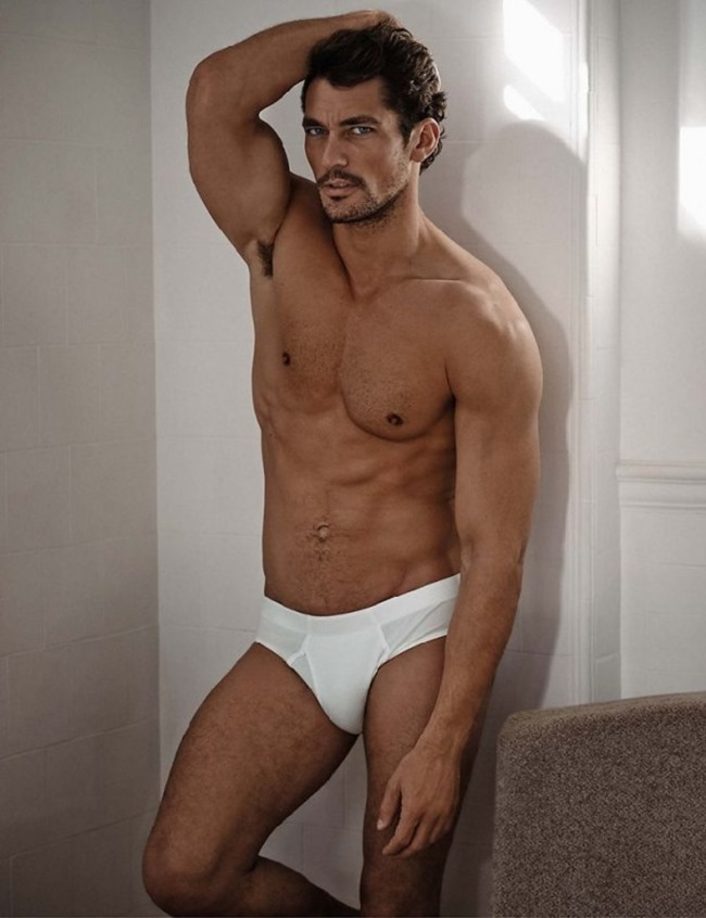 LOOKBOOK David Gandy for Autograph at Marks & Spencer 2014 by Mariano Vivanco. www.imageamplified.com, Image Amplified (9)