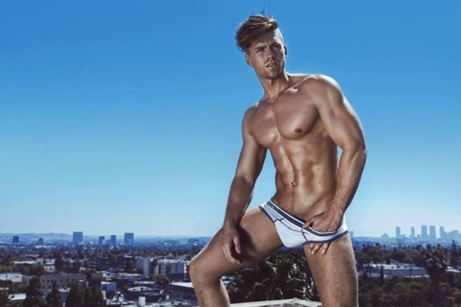 MASCULINE DOSAGE Steven Dehler by Tibor Golob. Fall 2014, www.imageamplified.com, Image Amplified (1)