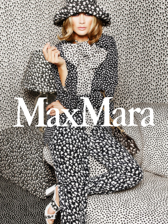 CAMPAIGN Carolyn Murphy for Max Mara Spring 2015 by mario Sorrenti. www.imageamplified.com, Image Amplified (3)