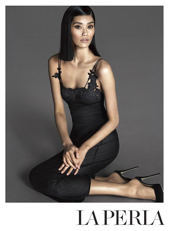 CAMPAIGN La Perla Spring 2015 by Mert & Marcus. Fabien Baron, www.imageamplified.com, Image Amplified (3)