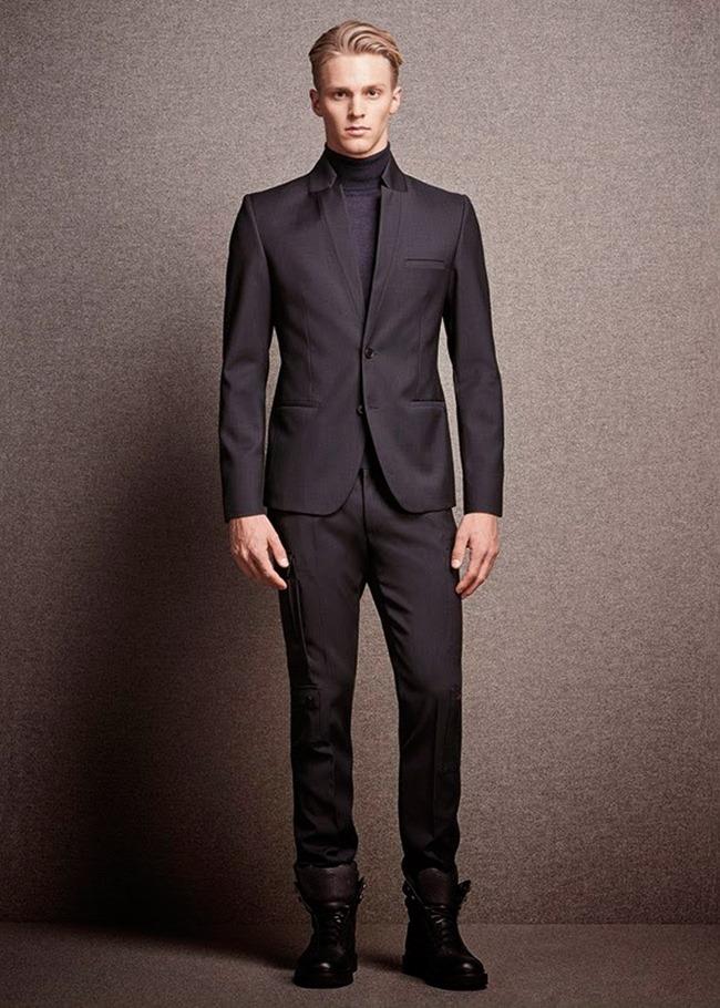 LOOKBOOK Calvin Klein Pre-Fall 2015. www.imageamplified.com, Image Amplified (1)