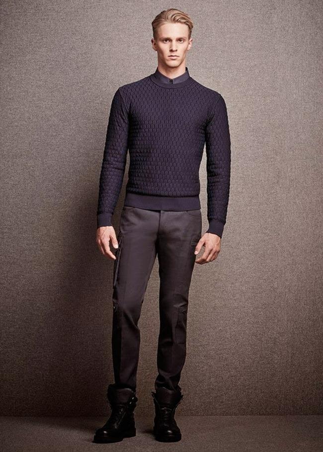 LOOKBOOK Calvin Klein Pre-Fall 2015. www.imageamplified.com, Image Amplified (3)