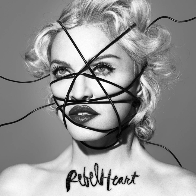 SOUND CAFFEINE Madonna's Rebel Heart Album by Mert & Marcus. Arianne Phillips, Fall 2014, www.imageamplified.com, Image Amplified