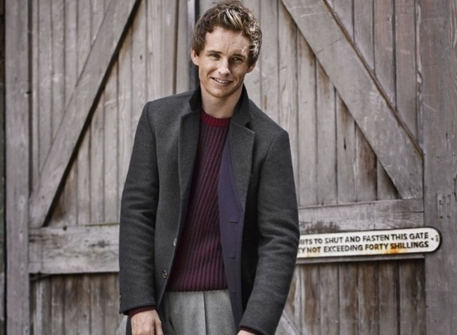 ESQUIRE UK Eddie Redmayne by Simon Lipman. January 2015, www.imageamplified.com, Image Amplified (4)