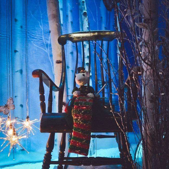 CHRISTMAS IN LONDON Harrods Windows by Troy Wise. Winter 2014, www.imageamplified.com, Image Amplified (38)
