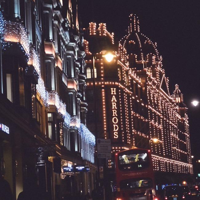 CHRISTMAS IN LONDON Harrods Windows by Troy Wise. Winter 2014, www.imageamplified.com, Image Amplified (63)