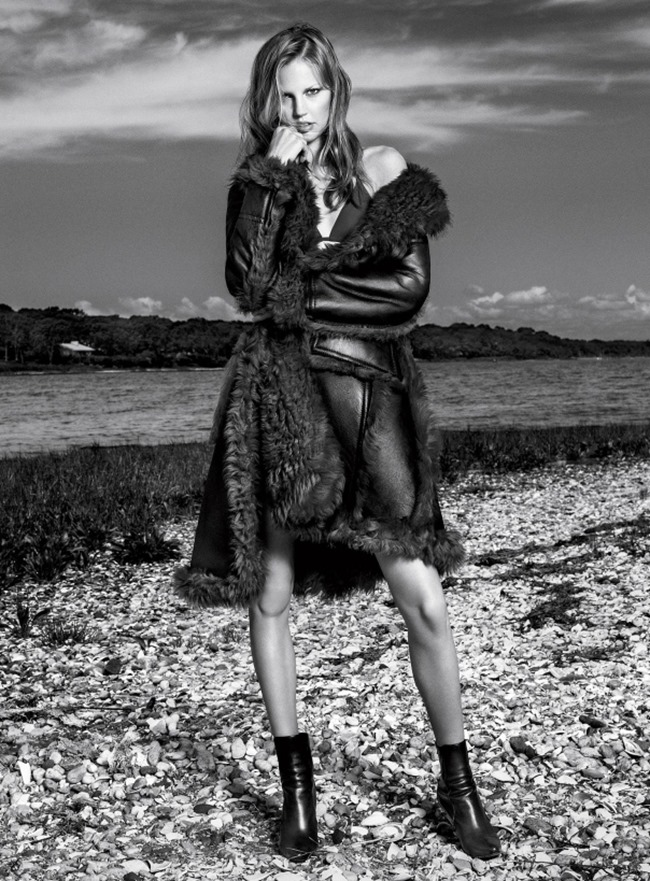 VOGUE SPAIN Elisabeth Erm by Victor Demarchelier. Charles Varenne, January 2015, www.imageamplified.com, Image Amplified (2)