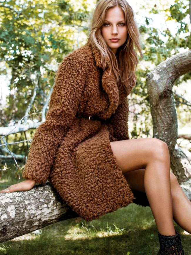 VOGUE SPAIN Elisabeth Erm by Victor Demarchelier. Charles Varenne, January 2015, www.imageamplified.com, Image Amplified (5)