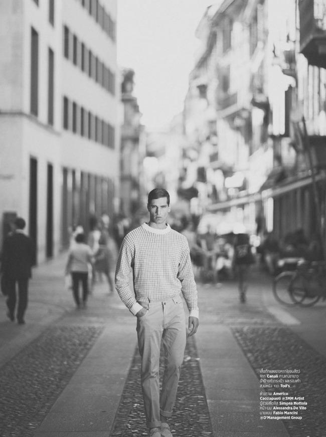 L'OPTIMUM THAILAND Fabio Mancini by Americo Cacciapuoti. Atinan Nitisunthonkul, 2015, www.imageamplified.com, Image amplified (11)