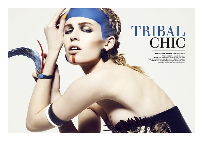 PRESTIGE MAGAZINE Tribal Chic by Ivan Genasi. Fall 2014, www.imageamplified.com, Image Amplified (9)