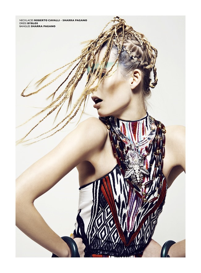 PRESTIGE MAGAZINE Tribal Chic by Ivan Genasi. Fall 2014, www.imageamplified.com, Image Amplified (5)