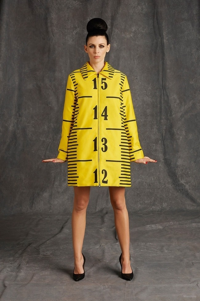 LOOKBOOK Liberty Ross for Moschino Pre-Fall 2015. www.imageamplified.com, Image Amplified (32)