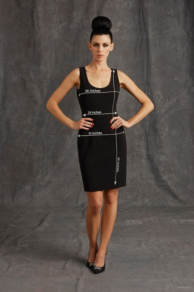 LOOKBOOK Liberty Ross for Moschino Pre-Fall 2015. www.imageamplified.com, Image Amplified (42)