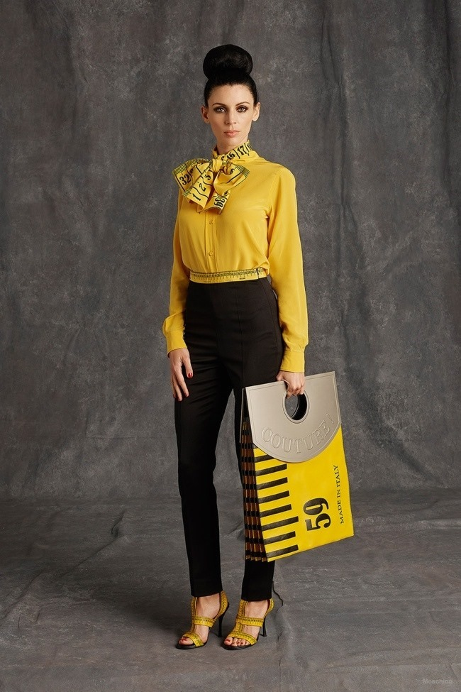 LOOKBOOK Liberty Ross for Moschino Pre-Fall 2015. www.imageamplified.com, Image Amplified (29)