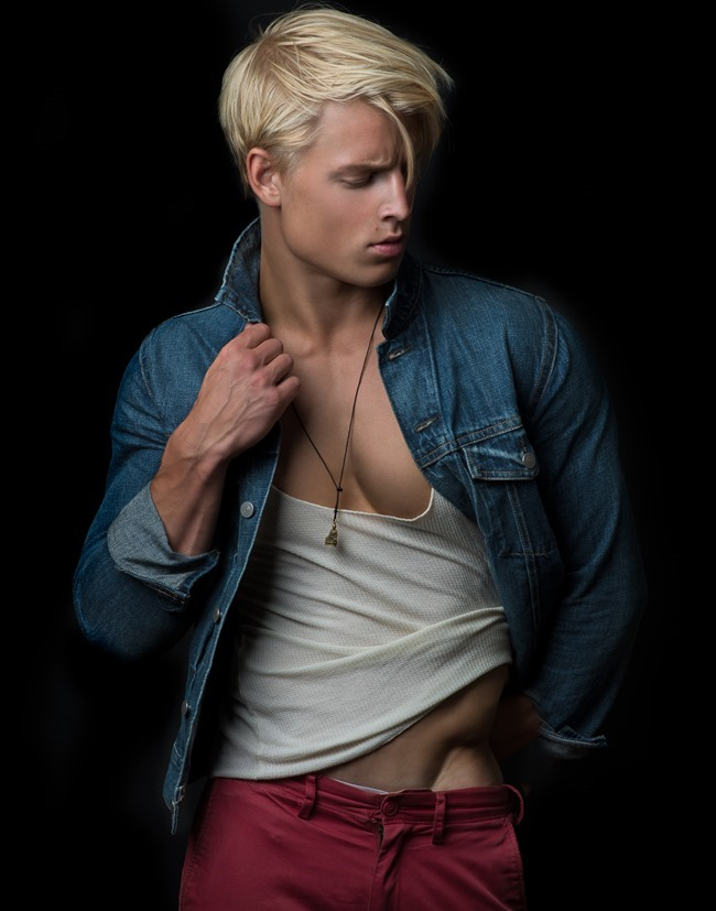 MASCULINE DOSAGE Thor Bulow by Brian Jamie. www.imageamplified.com, image Amplified (1)