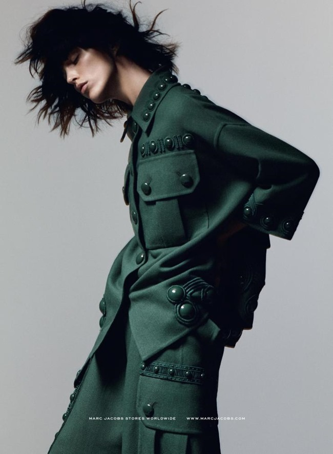 CAMPAIGN Marc Jacobs Spring 2015 by David Sims. Katie Grand, www.imageamplified.com, Image Amplified (3)