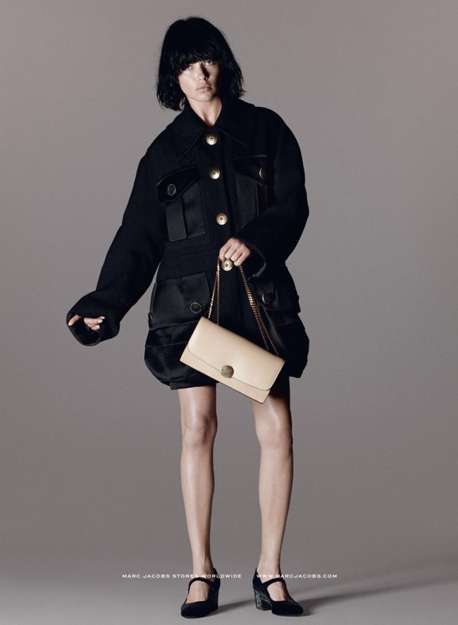 CAMPAIGN Marc Jacobs Spring 2015 by David Sims. Katie Grand, www.imageamplified.com, Image Amplified (13)
