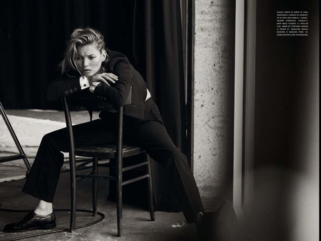 VOGUE ITALIA Kate Moss by Peter Lindbergh. Clare Richardson. January 2015, www.imageamplified.com, Image Amplified (1)