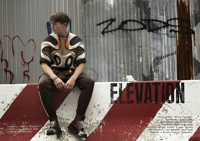 RISBEL MAGAZINE Elevation by Brent Chua. Donovan Powell. Spring 2015, www.imageamplified.com, Image Amplified (8)