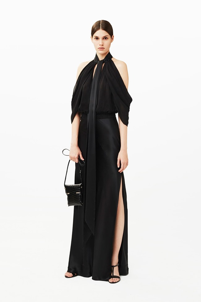 COLLECTION Givenchy Pre-Fall 2015. www.imageamplified.com, Image Amplified (33)