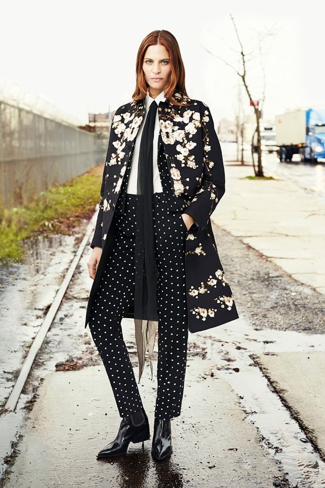 COLLECTION Givenchy Pre-Fall 2015. www.imageamplified.com, Image Amplified (10)