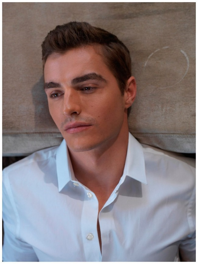 L'OFFICIEL HOMMES GERMANY Dave Franco by Mona Kuhn. Spring 2015, www.imageamplified.com, Image Amplified (2)