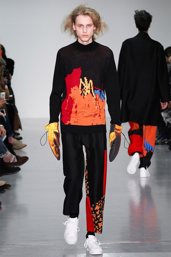 LONDON COLLECTIONS MEN Agi & Sam Fall 2015. www.imageamplified.com, Image Amplified (8)