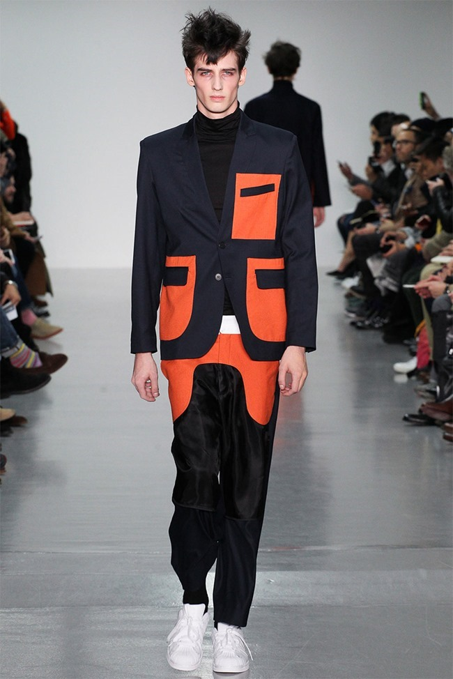 LONDON COLLECTIONS MEN Agi & Sam Fall 2015. www.imageamplified.com, Image Amplified (11)