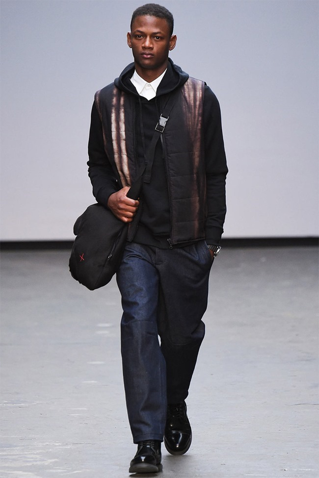 LONDON COLLECTIONS MEN Christopher Raeburn Fall 2015. www.imageamplified.com, Image Amplified (10)