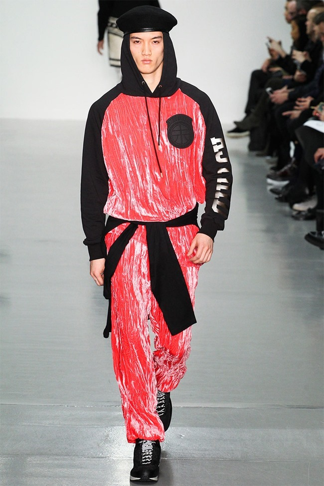 LONDON COLLECTIONS MEN Astrid Andersen Fall 2015. www.imageamplified.com, Image Amplified (13)