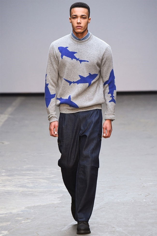 LONDON COLLECTIONS MEN Christopher Raeburn Fall 2015. www.imageamplified.com, Image Amplified (15)