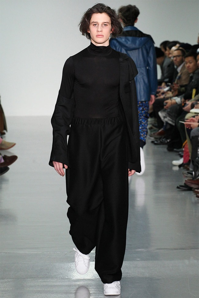 LONDON COLLECTIONS MEN Agi & Sam Fall 2015. www.imageamplified.com, Image Amplified (21)