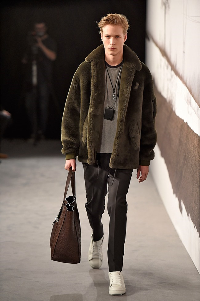 LONDON COLLECTIONS MEN Coach Fall 2015. www.imageamplified.com, Image Amplified (3)